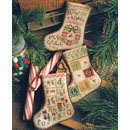 Flora Mcsample's 2013 Stockings