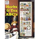 Herbs & Tea ABC'S