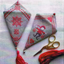 Christmas Needlework Accessories