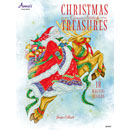 Christmas Cross Stitch Treasures