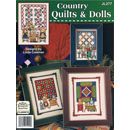 Country Quilt & Dolls